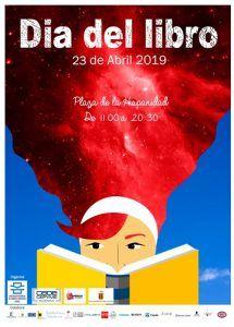 La Asociación de Libreros de Cuenca volverá a celebrar el Día del Libro el 23 de abril en la Plaza de la Hispanidad