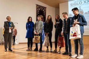 La Escuela de Música y Artes Escénicas de Cuenca gana el concurso regional de clipmetrajes de Manos Unidas