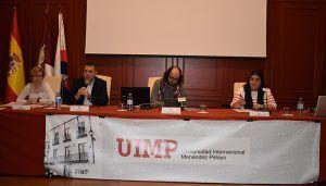 La Junta destaca en la sede de la UIMP de Cuenca la importancia de apostar por el arte como propulsor del turismo cultural