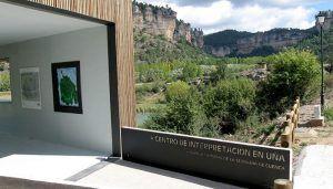 La Junta reinicia la actividad de los Centros de Interpretación del Parque Natural de la Serranía de Cuenca