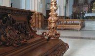 La R.I.E. de Nuestro Padre Jesús Nazareno (vulgo Medinaceli) estrena andas esta Semana Santa