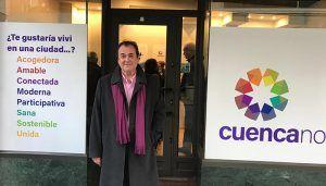 La recogida de avales de 'Cuenca nos une' sigue a buen ritmo pero aún no llega a las 1500 firmas