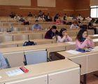 La UCLM inicia este miércoles las Pruebas de Acceso para Mayores de 25 y 45 años con 540 matriculados