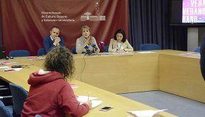 La Universidad de Castilla-La Mancha programa 38 actividades para la XXXII edición de los Cursos de Verano