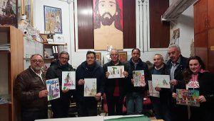 La V. H. del Resucitado entrega este sábado los premios de la XVII edición de su Concurso de Dibujo y Pintura Infantil