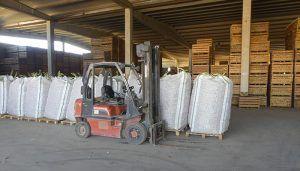 Las exportaciones de la provincia de Cuenca se resienten del nuevo contexto internacional