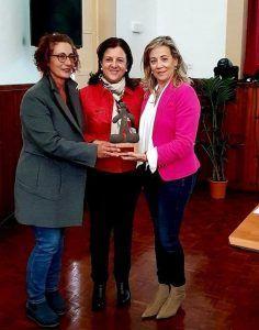 Lola Merino desvela que el 42% de los perceptores de la PAC en Canarias es mujer