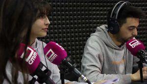 Los estudiantes de periodismo de Cuenca hablan de despoblación en El Ágora