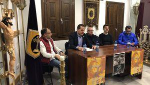 Más de 100 músicos sobre el escenario del Teatro Auditorio para cerrar el 75º Aniversario del Cristo de la Luz