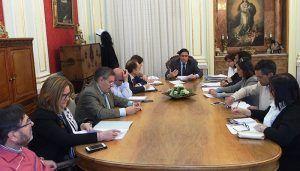Mariscal propone al Pleno la reducción de la deuda financiera en 4,5 millones de euros