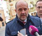 Martínez Guijarro lamenta el respaldo del PP de Cuenca a un candidato condenado por injurias a una mujer