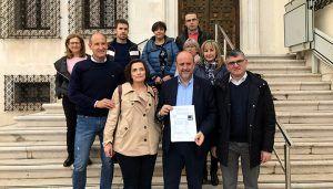 Martínez Guijarro pide a los ciudadanos que respalden al PSOE para continuar el proceso de recuperación iniciado en Castilla-La Mancha