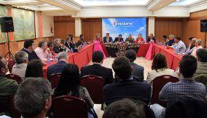 Núñez garantiza que su Gobierno protegerá la tauromaquia en todas sus vertientes y simplificará las condiciones para la celebración de festejos