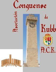 Nace la Asociación Conquense de KUBB