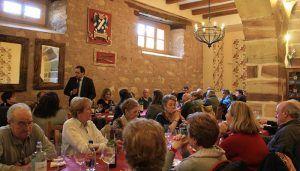 Paco Núñez visita Molina de Aragón y Sigüenza