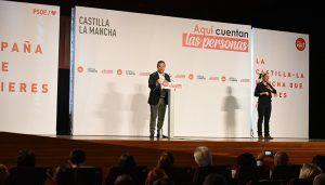 Page avanza que el servicio móvil de diagnóstico PET-TAC llegará este martes a Cuenca