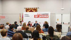 """Page valora que España salga del """"mecanismo de intervención europeo"""" al cumplir con el objetivo de déficit marcado para 2018"""