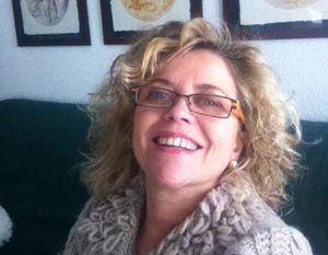 Paloma Alfaro, nueva académica de la RACAL
