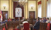 El Pleno del Ayuntamiento de Guadalajara aprueba las modificaciones de crédito que garantizarán las subvenciones de carácter cultural y deportivo y la subida salarial de los funcionarios