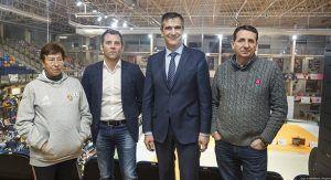"""Guadalajara, será una vez más la ciudad de la gimnasia"""""""