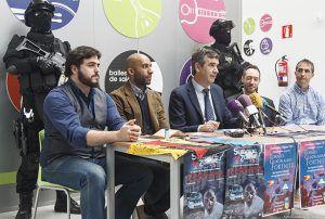 Completa agenda de actividades culturales, deportivas y de ocio en Guadalajara