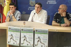 El VIII Trofeo Dinamo Cup de Fútbol reunirá en Guadalajara a más de 450 participantes