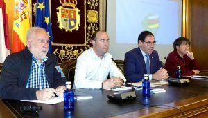 Presentada la nueva Guía de Senderos de la Provincia de Cuenca 2019-2020 con once nuevos trazados