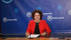 Riolobos destaca que el PP de Núñez, de la mano de los profesionales, garantizará los derechos de los pacientes y solucionará el problema de las listas de espera