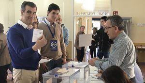"""Román """"Percibo que hay una ilusión por el cambio electoral"""""""
