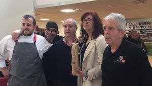Rotundo éxito de participación y visitantes en la Feria de Turismo Rural RURISTUR en su primera edición