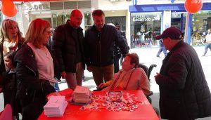 Sahuquillo defiende que el PSOE es el partido que asegura la paralización del cementerio nuclear de Villar de Cañas