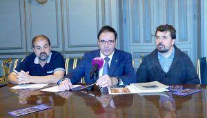 Todo listo para que Cuenca se convierta este fin de semana en capital nacional del modelismo ferroviario
