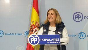 """Valmaña """"El domingo decidimos el futuro que queremos para España y para nuestros hijos, y sólo votar al PP evitará que Sánchez se quede en La Moncloa"""""""