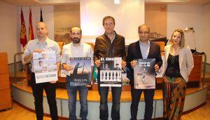 'El Emisario', de Ignacio Oliva, se alza con uno de los premios del Certamen de Cortometrajes de Castilla-La Mancha