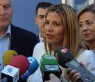 Agudo asegura que Paco Núñez fue el claro ganador del debate frente al Page de los incumplimientos y las mentiras