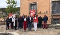 """Alejandro Ruiz """"En Cuenca tenemos un equipo preparado y muy fuerte para afrontar esta cita electoral"""""""