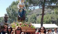 AMFAR premia a las mujeres del concurso de arada en San Isidro Labrador
