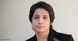 Amnistía Internacional invita a la ciudadanía de Guadalajara a un acto para pedir la liberación inmediata de Nasrin Sotoudeh
