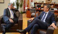 Antonio Román propone la creación de nuevos alojamientos para los universitarios en el Fuerte o en la Prisión Provincial