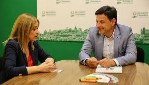 """Carmen Picazo anuncia un Plan de Agroindustria de Castilla-La Mancha con el que reforzaremos nuestro apoyo a la agricultura y la ganadería desde una óptica empresarial moderna"""""""