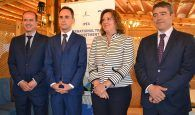 Castilla-La Mancha consolida su posición como epicentro industrial del país en el IV Foro de Empresas de capital extranjero