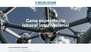 CEOE-Cepyme Cuenca señala la oportunidad de hacer prácticas en empresas de Irlanda y Bélgica