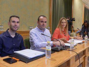 Ciudadanos Cuenca propondrá, en el último pleno ordinario de esta legislatura, que las grandes superficies comerciales de Cuenca instalen máquinas de devolución de envases