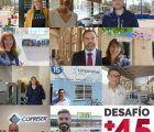 Cruz Roja Cuenca se suma a #DesafíoMás45 para promover el empleo de las personas mayores de 45