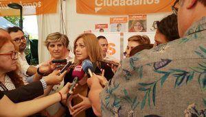 Cs C-LM propone desarrollar un Plan para el Aumento del empleo y la competitividad de las Empresas en Castilla-La Mancha