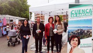 Cuenca, En Marcha! revisará las licencias de casas de apuestas para evitar su proliferación