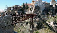 Cuenca, una de las cuatro provincias de España con más de la mitad de su población viviendo fuera