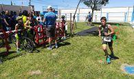 Tarancón albergó el arranque del Campeonato Provincial de Triatlón en Edad Escolar