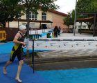 Brillante cierre en Cuenca del Campeonato Provincial de Triatlón en Edad Escolar en Cuenca