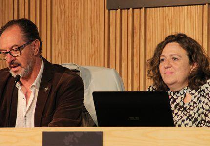De Las Hoyas a Lo Hueco el principio y el fin del cretácico en Cuenca